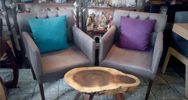 En Casa Jarero fabricamos muebles de todo tipo utilizando materiales de primera calidad