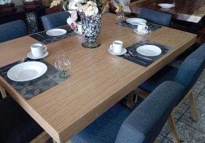Casa Jarero - Muebles modernos